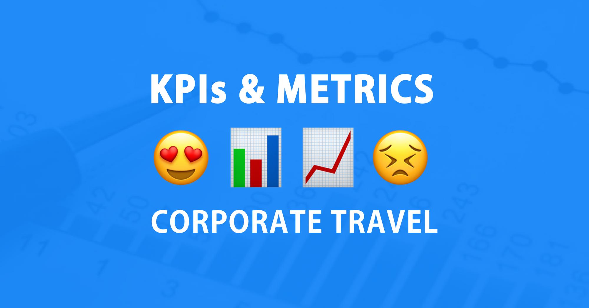 Measure your corporate travel program's effectiveness