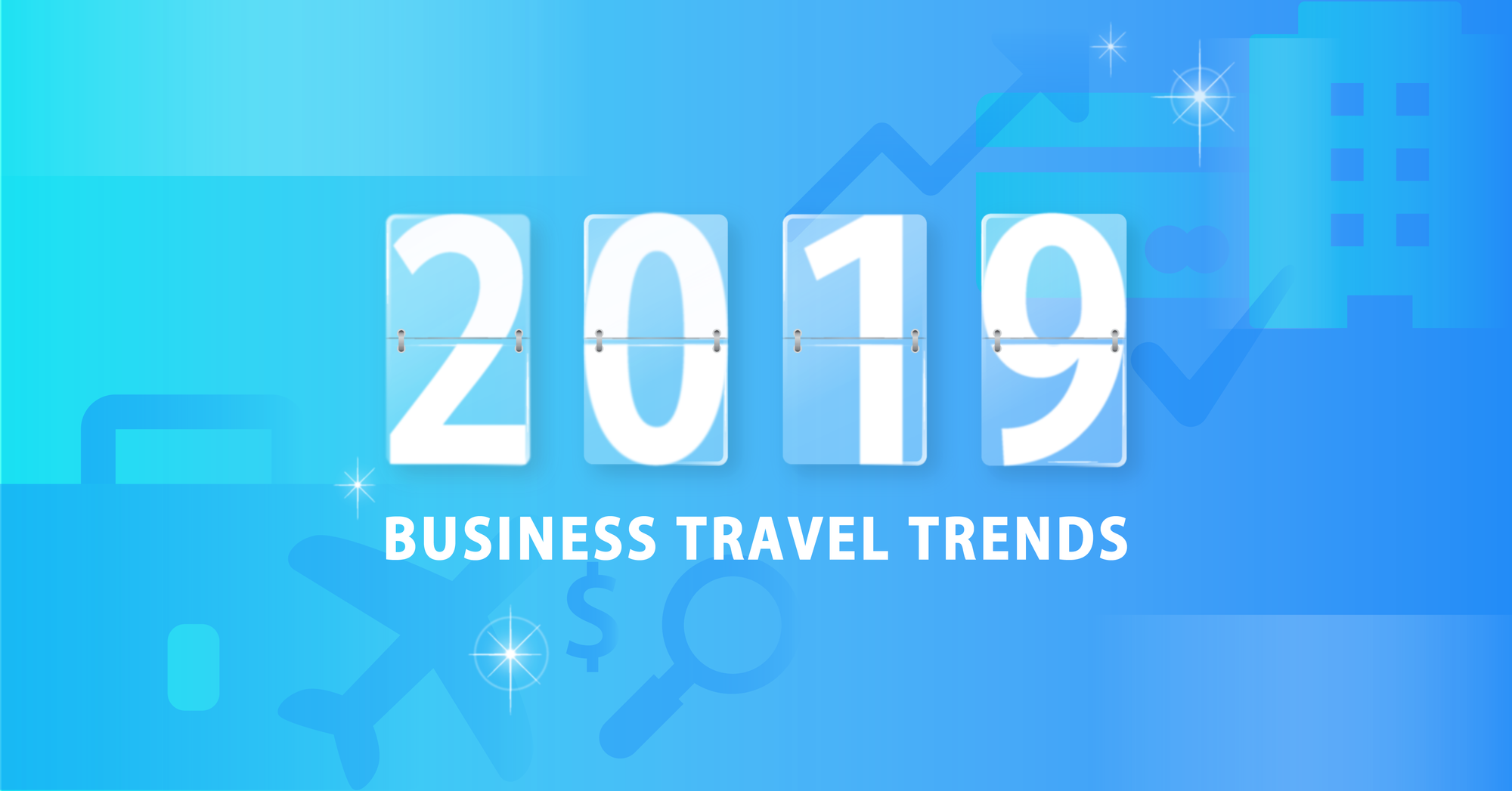 Keep an eye out for these five business travel trends in Asia in 2019