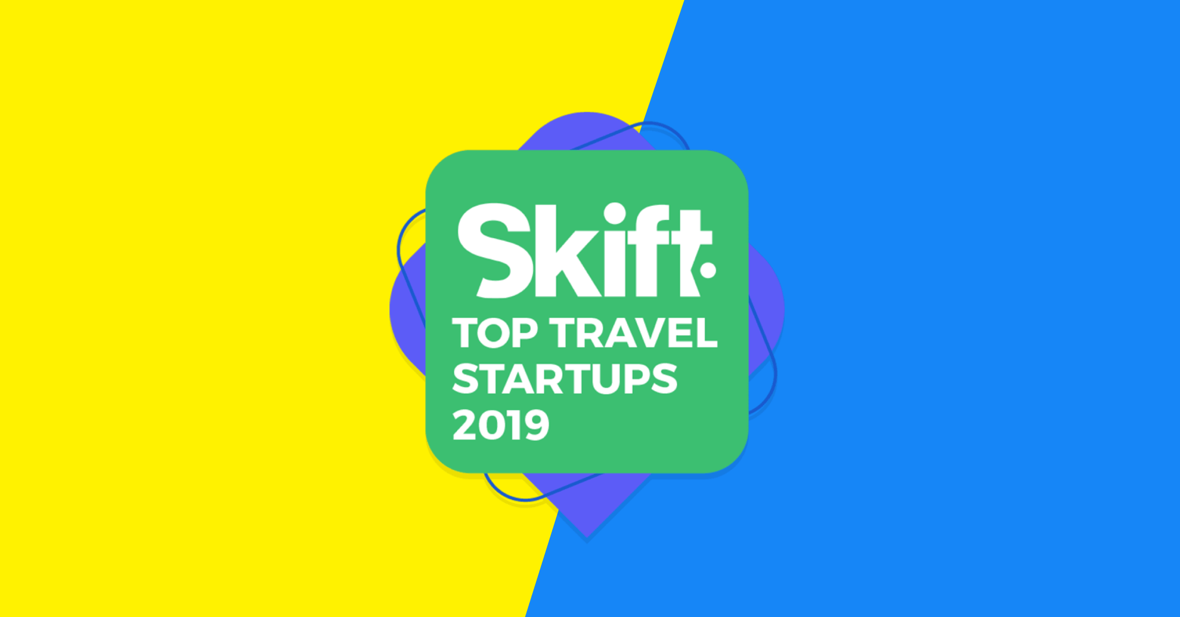 Travelstop named one of the top startups in 2019 by Skift