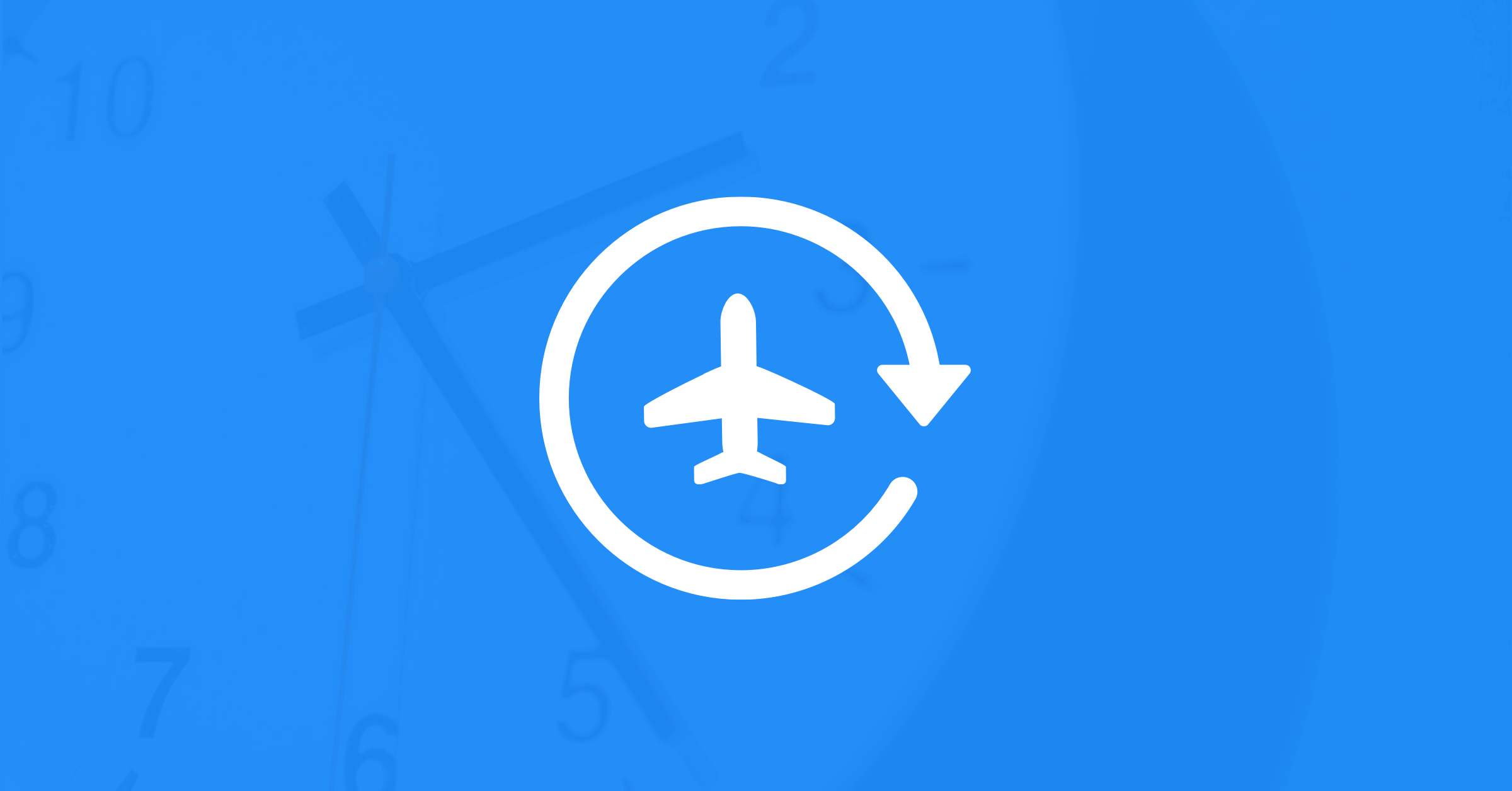 What to do when your business flight gets delayed