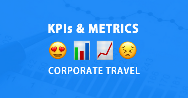 Measure your corporate travel program's effectiveness