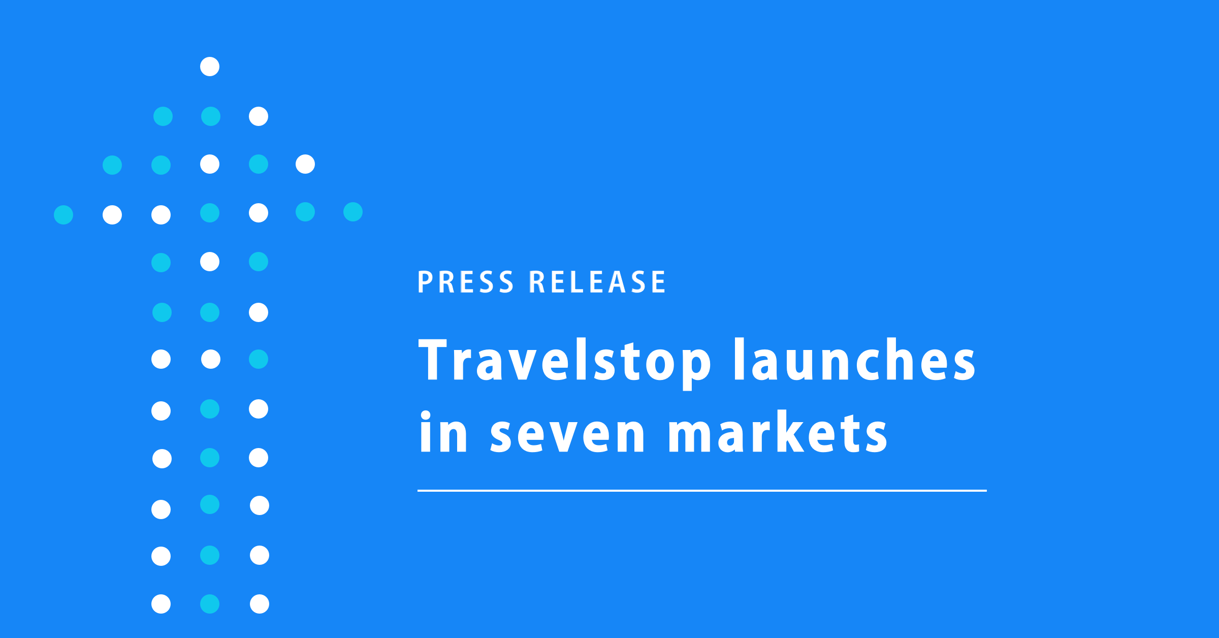 Business travel startup Travelstop strengthens its presence in Asia