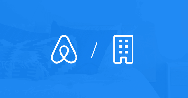 Airbnb or hotel? A short guide for business travellers