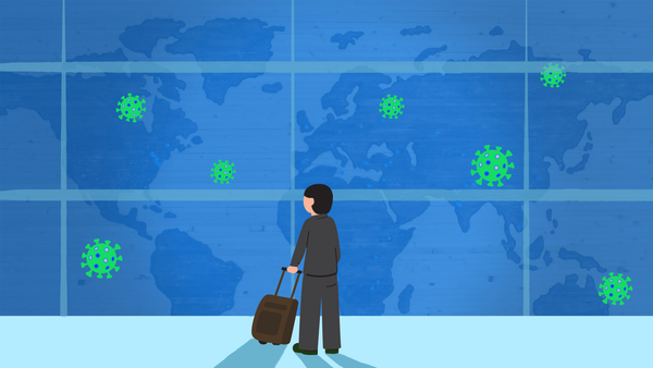 What to do when your employees are stranded abroad